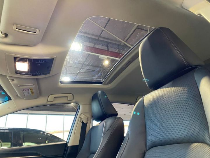 Lexus NX 300H EXECUTIVE 4WD AUTO GRIS - 8