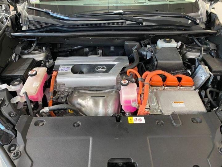 Lexus NX 300H EXECUTIVE 4WD AUTO GRIS - 18