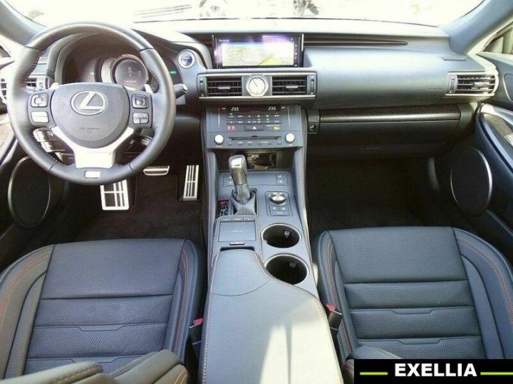 Lexus RC 300h Black Edition  NOIR PEINTURE METALISE  Occasion - 7