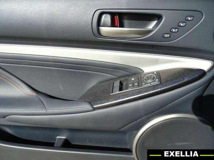 Lexus RC 300h Black Edition  NOIR PEINTURE METALISE  Occasion - 9
