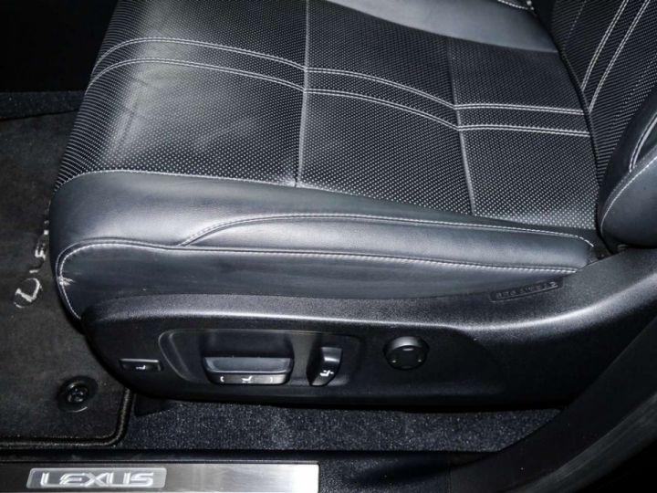 Lexus RX Lexus RX 450h Hybrid V6 3.5  313 cv Luxury Line *Navi* Toit PANO* Led* Garantie 12 MOIS Noir Métal - 3