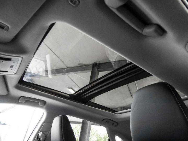 Lexus RX Lexus RX 450h Hybrid V6 3.5  313 cv Luxury Line *Navi* Toit PANO* Led* Garantie 12 MOIS Noir Métal - 9