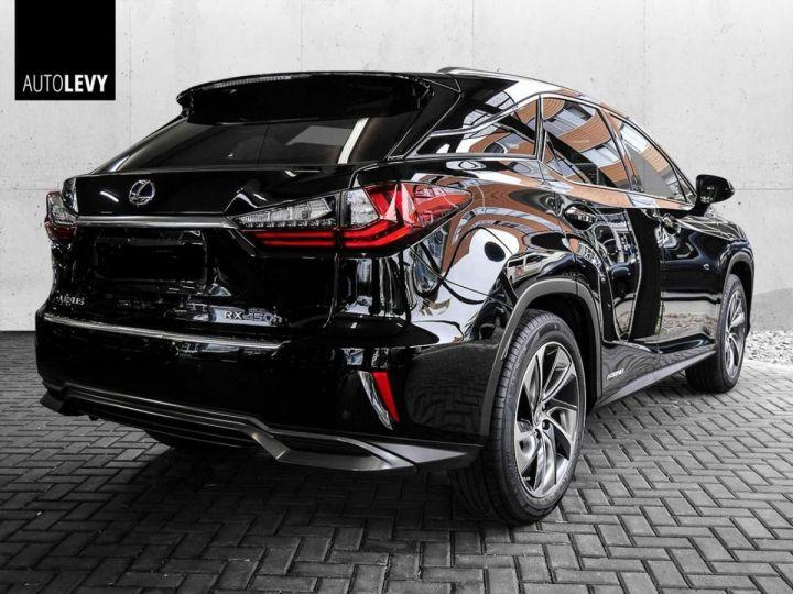 Lexus RX Lexus RX 450h Hybrid V6 3.5  313 cv Luxury Line *Navi* Toit PANO* Led* Garantie 12 MOIS Noir Métal - 11