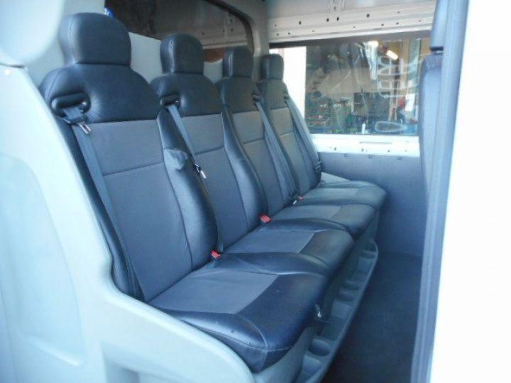 Light van Citroen Jumper Double cab van L3H2 HDI 130 DOUBLE CABINE  - 6