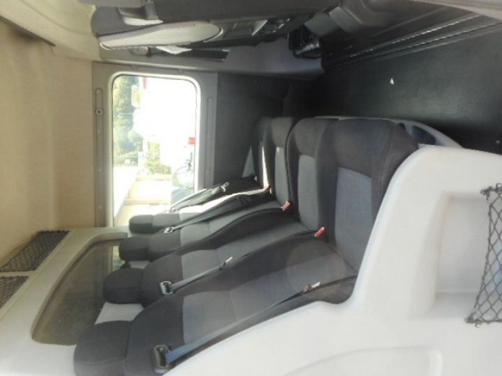 Light van Nissan NV400 Double cab van L2H2 DCI 125 DOUBLE CABINE  - 6