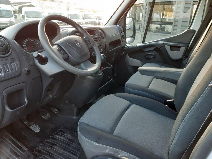 Light van Renault Master Double cab van 3.5 L2H2 2.3 DCI 110CH CABINE APPROFONDIE  BLANC - 11