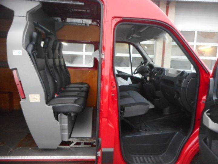 Light van Renault Master Double cab van L2H2 DCI 100 DOUBLE CABINE  - 5