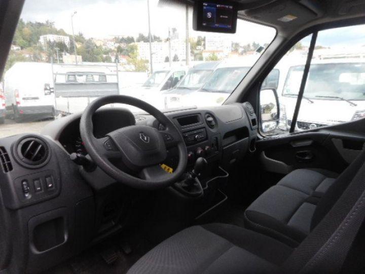 Light van Renault Master Double cab van L2H2 DCI 165 DOUBLE CABINE   - 5