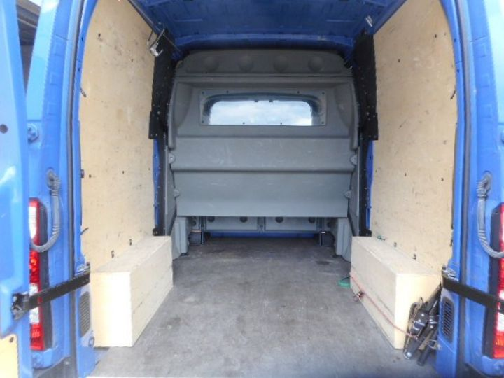 Light van Renault Master Double cab van L2H2 DCI 165 DOUBLE CABINE   - 7