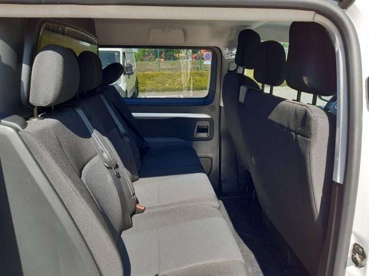 Light van Toyota ProAce Double cab van BUSINESS 2.0 D-4D 120CV BLANC - 6