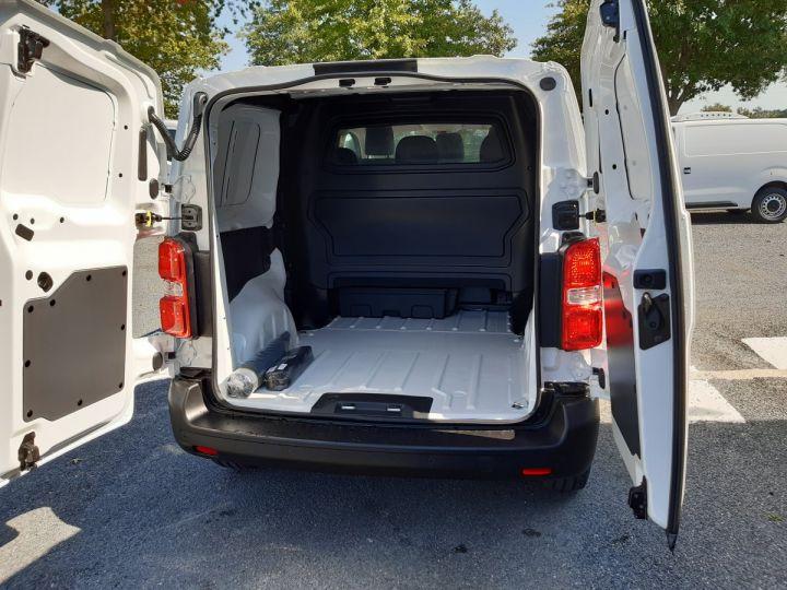 Light van Toyota ProAce Double cab van BUSINESS 2.0 D-4D 120CV BLANC - 7
