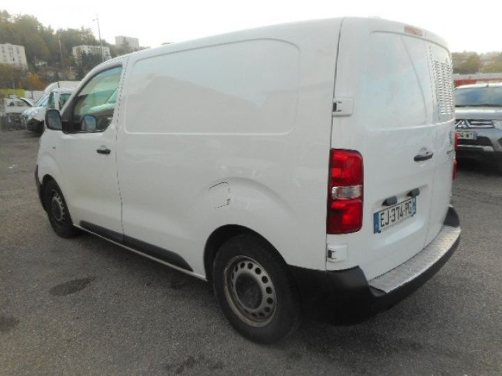 Light van Peugeot Expert Livestock body L1H1 HDI 150  - 4