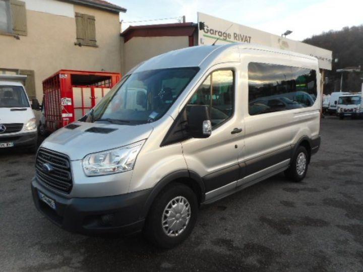 Light van Ford Transit Mini-bus L2H2 TDCI 100 TPMR  - 1