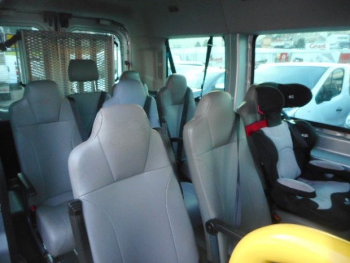 Light van Ford Transit Mini-bus L2H2 TDCI 100 TPMR  - 6