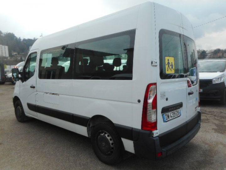 Light van Renault Master Mini-bus L2H2 DCI 110 MINIBUS TPMR  - 3