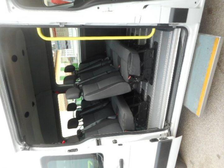 Light van Renault Master Mini-bus L2H2 DCI 110 MINIBUS TPMR  - 6