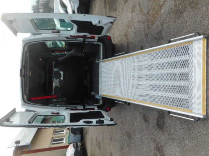 Light van Renault Master Mini-bus L2H2 DCI 110 MINIBUS TPMR  - 7