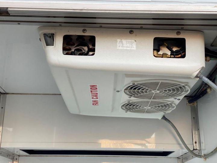 Light van Renault Master Refrigerated body 125 CV FOURGON FRIGORIFIQUE MULTI TEMPERATURE FRC X BLANC - 12