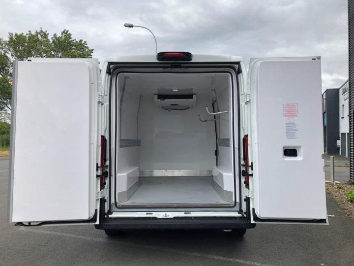Light van Citroen Jumper Refrigerated van body BLANC - 4