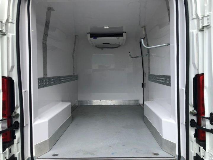 Light van Citroen Jumper Refrigerated van body BLANC - 5