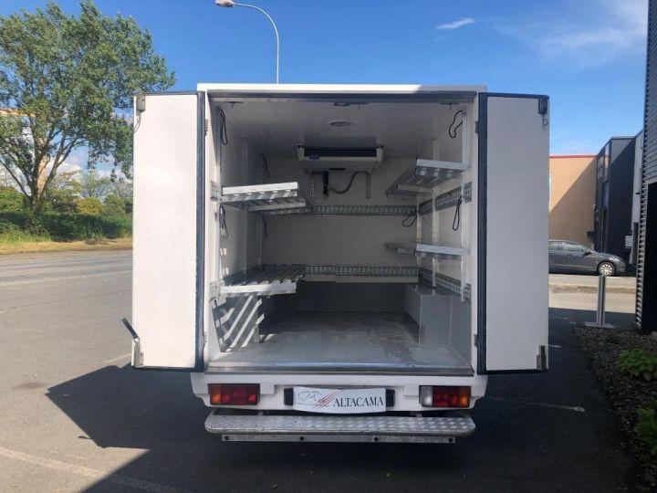 Light van Citroen Jumpy Refrigerated van body 125 CV PLANCHER CABINE FRC X BLANC - 5