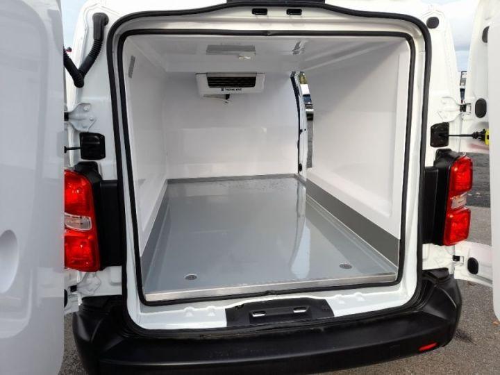 Light van Opel Vivaro Refrigerated van body BLANC - 4