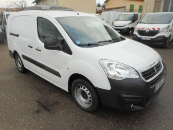 Light van Peugeot Partner Refrigerated van body HDI 100 LONG FRIGORIFIQUE  - 2