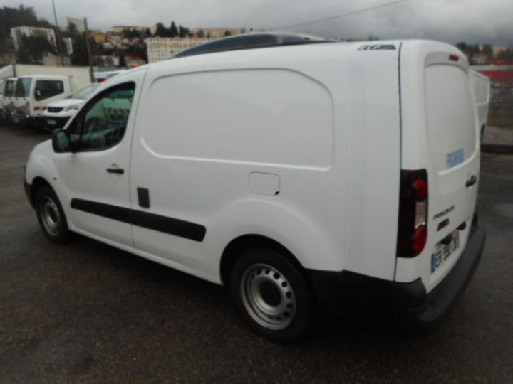 Light van Peugeot Partner Refrigerated van body HDI 100 LONG FRIGORIFIQUE  - 4