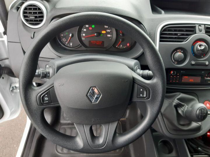 Light van Renault Kangoo Refrigerated van body 1.5 DCI 90CH GRAND CONFORT BLANC - 10