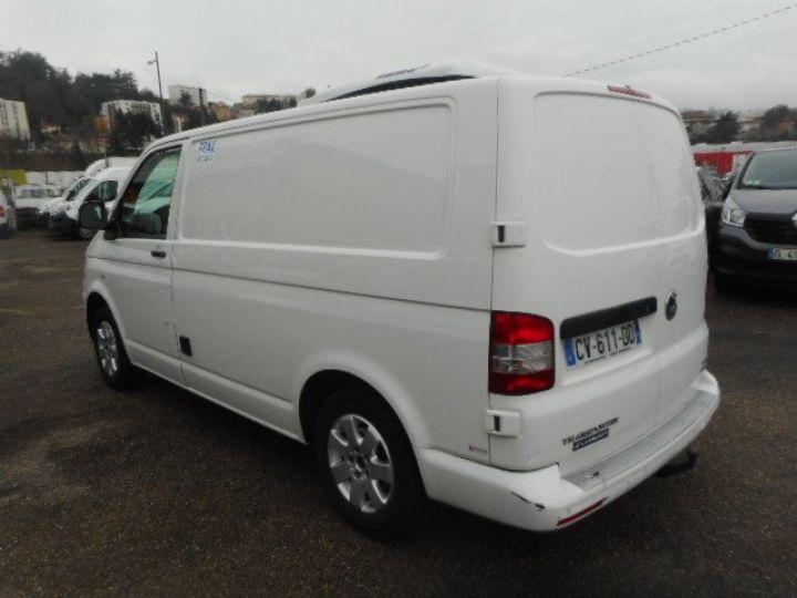 Light van Volkswagen Transporter Refrigerated van body 4 MOTION 2.0 TDI 140  - 2