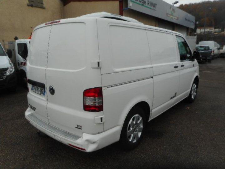 Light van Volkswagen Transporter Refrigerated van body 4 MOTION 2.0 TDI 140  - 3