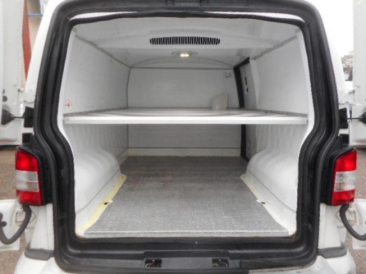 Light van Volkswagen Transporter Refrigerated van body 4 MOTION 2.0 TDI 140  - 4