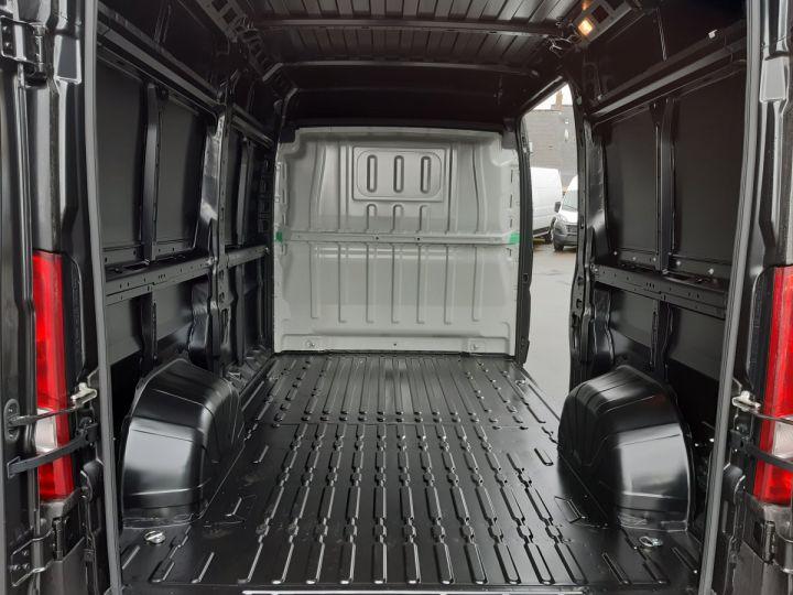 Light van Fiat Ducato Steel panel van  MH2/LH2 2.3 MULTIJET 120CH PACK PRO NAV NOIR - 6