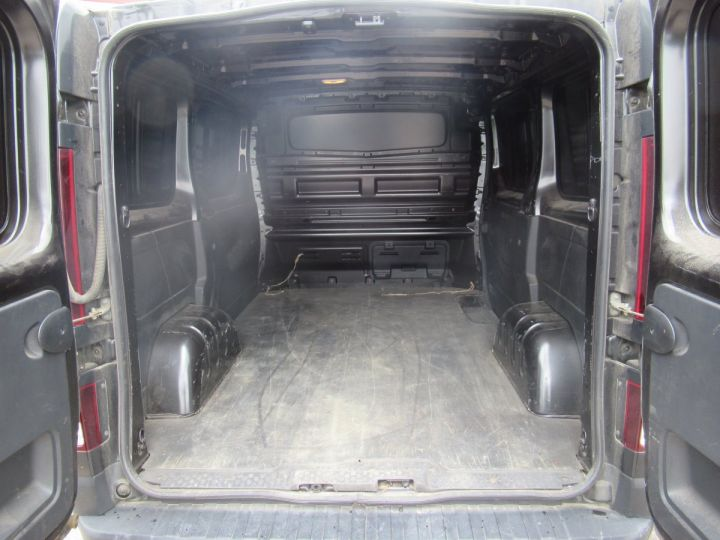Light van Fiat Talento Steel panel van L1H1 MTJ 145  - 6