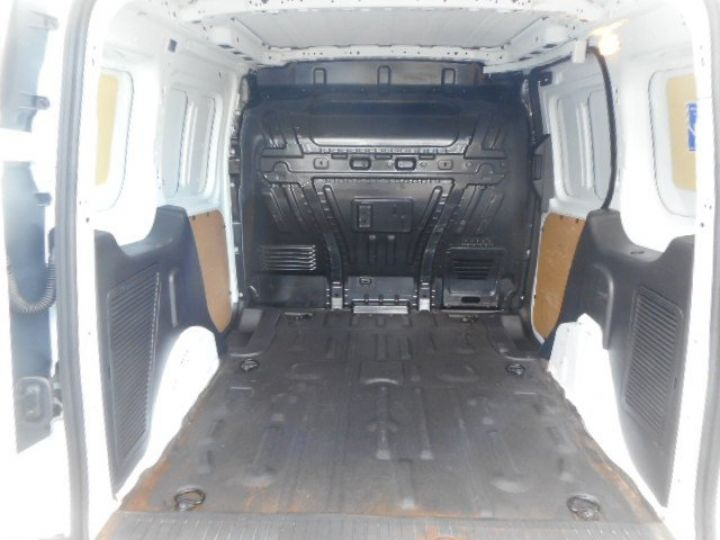 Light van Ford Connect Steel panel van 1.5 TDCI 100  - 6