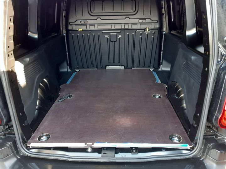 Light van Opel Combo Steel panel van CARGO 1.5D 75CV PACK CLIM NOIR - 4