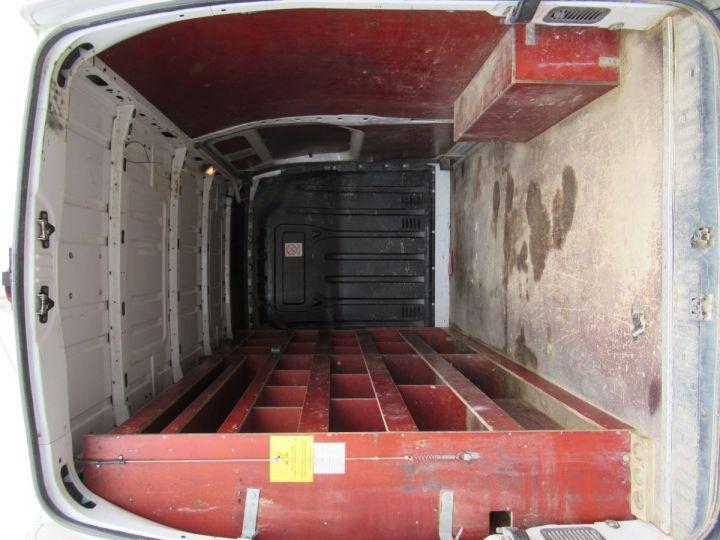Light van Opel Movano Steel panel van L2H2 CDTI 125  - 5