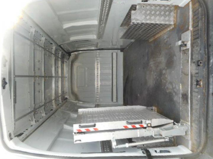Light van Opel Movano Steel panel van L3H2 CDTI 125  - 5