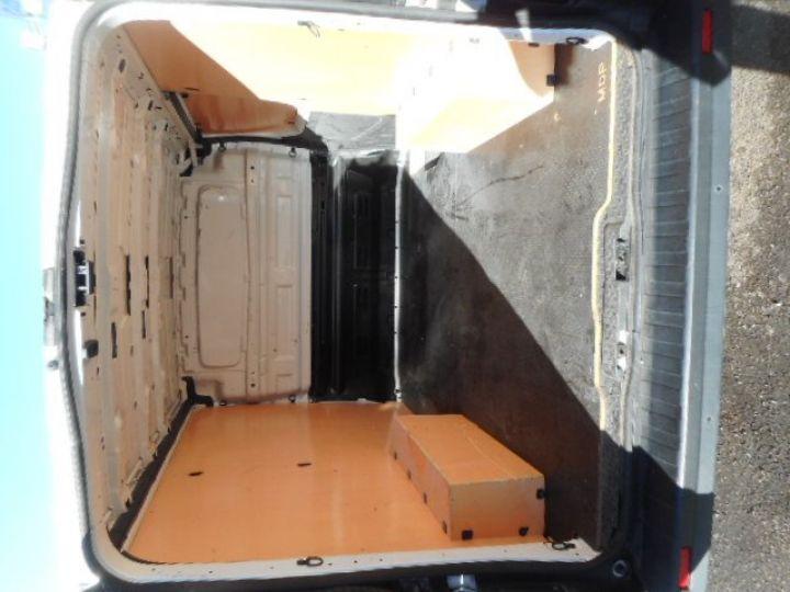 Light van Opel Vivaro Steel panel van L1H1 CDTI 120  - 6