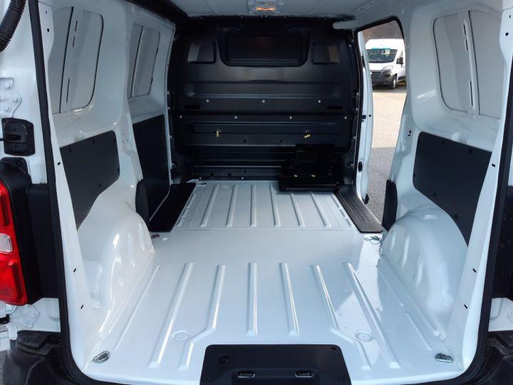 Light van Opel Vivaro Steel panel van L2 1.5D 120CV PACK CLIM BLANC - 6