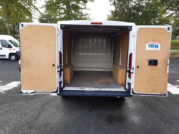 Light van Peugeot Boxer Steel panel van L1H1 PREMIUM HDI 130CV Pack Premium BLANC - 4