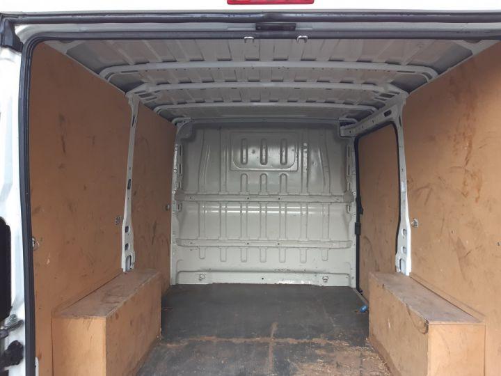 Light van Peugeot Boxer Steel panel van L1H1 PREMIUM HDI 130CV Pack Premium BLANC - 5