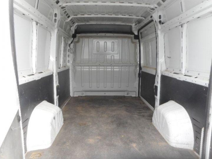 Light van Peugeot Boxer Steel panel van L2H2 HDI 130  - 6