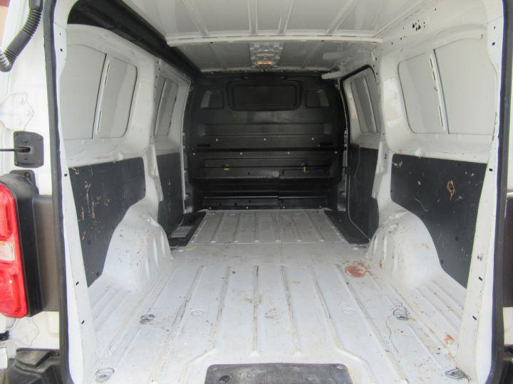 Light van Peugeot Expert Steel panel van HDI 120 LONG  - 4