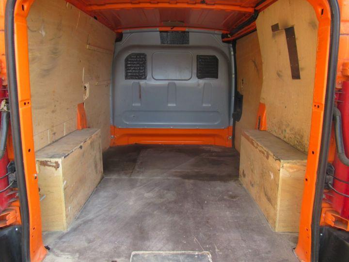 Light van Peugeot Expert Steel panel van L1H1 HDI 120  - 6