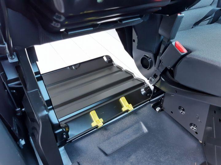 Light van Peugeot Expert Steel panel van STANDARD 2.0 BLUEHDI 120CH PREMIUM BLANC - 14