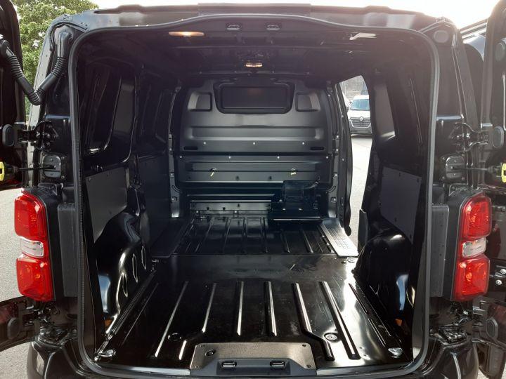 Light van Peugeot Expert Steel panel van STANDARD 2.0 HDI 180 EAT8 PREMIUM NOIR - 6