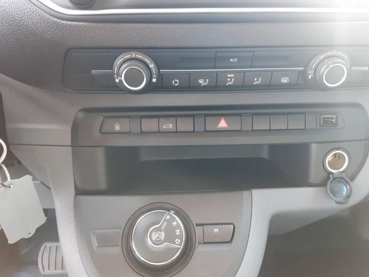 Light van Peugeot Expert Steel panel van STANDARD 2.0 HDI 180 EAT8 PREMIUM NOIR - 11