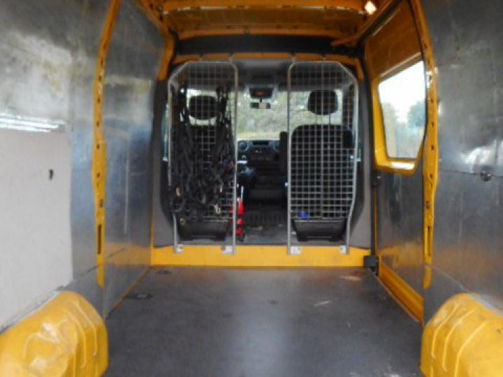 Light van Renault Master Steel panel van L2H2 DCI 125 BOITE AUTOMATIQUE  - 6