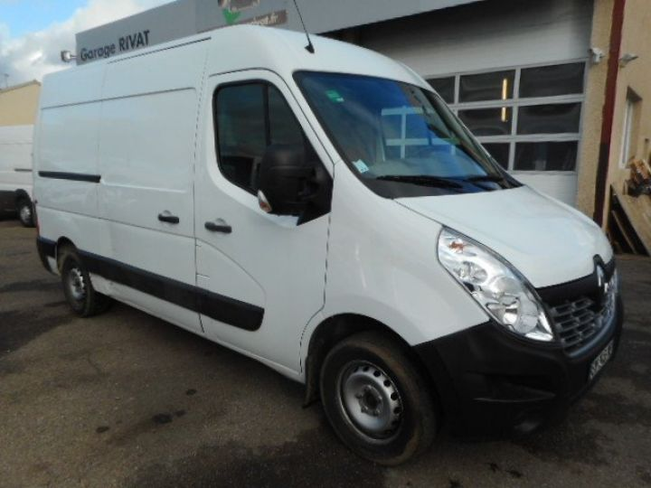 Light van Renault Master Steel panel van L2H2 DCI 130  - 2